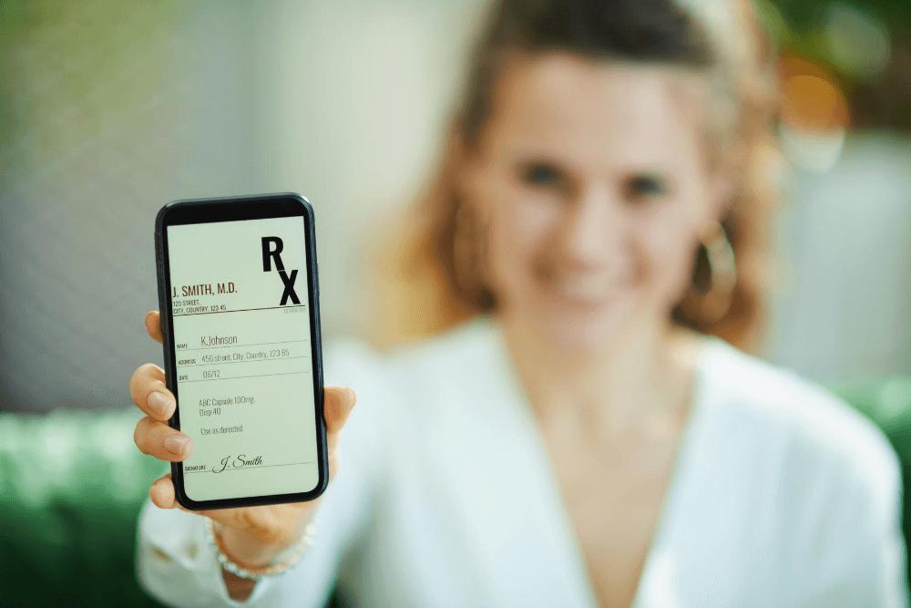 Online Repeat Prescription Ordering Wallyford Pharmacy Levenhall Links